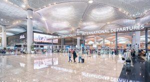 שדה תעופה איסטנבול
