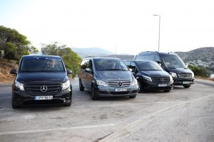Airport transfers in Europe