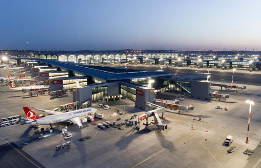 הסעות מנמל התעופה באיסטנבול | city ride - שירותי הסעות בכל מקום בעולם