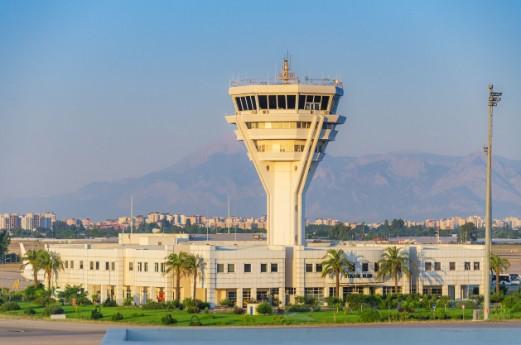 הסעות מנמל התעופה הבינלאומי של אנטליה טורקיה | city ride - שירותי הסעות בכל מקום בעולם