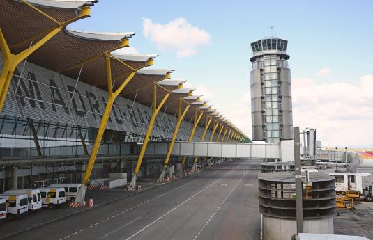 הסעות מנמל התעופה במדריד | city ride - שירותי הסעות בכל מקום בעולם