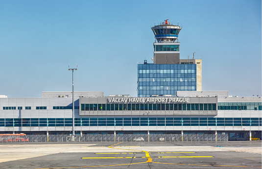 הסעות מנמל התעופה בפראג | city ride - שירותי הסעות בכל מקום בעולם