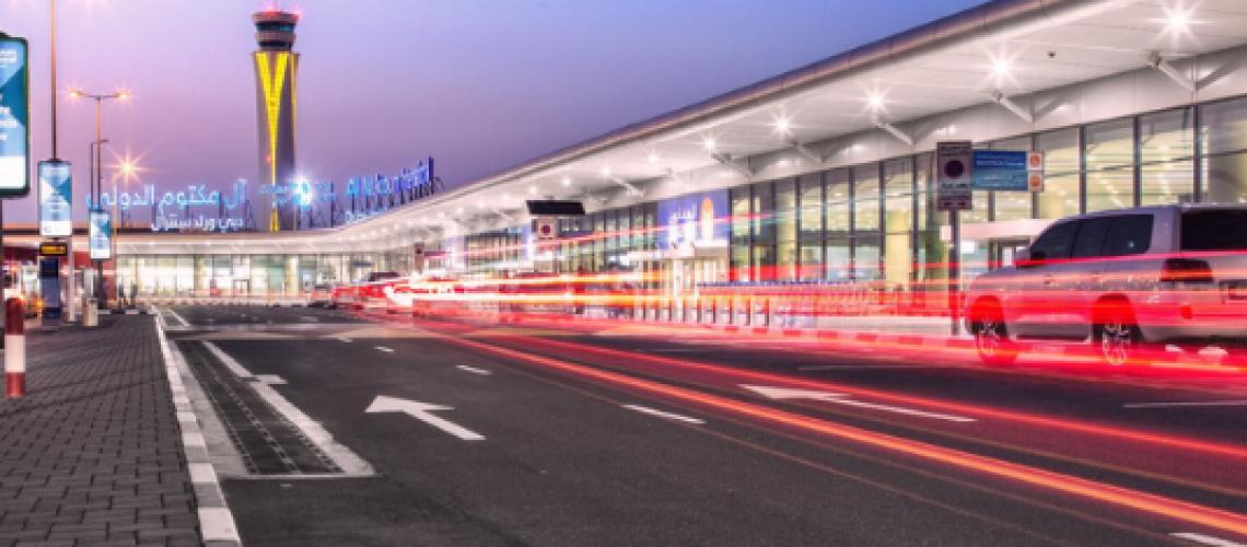 הסעות מנמל התעופה דובאי אל מאקטום   city ride - שירותי הסעות בכל מקום בעולם