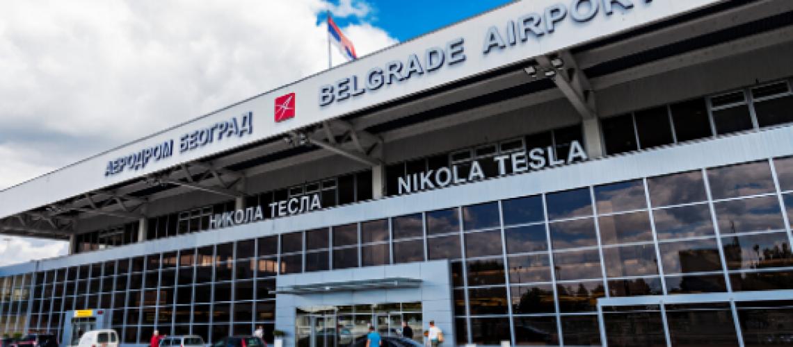 הסעות משדה תעופה ניקולה טסלה בלגרד סרביה | city ride - שירותי הסעות בכל מקום בעולם